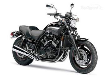 Yamaha uk motorcycles